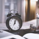 【時間管理ができない・苦手な人は必読】時間管理術:3つの軸を押さえよう