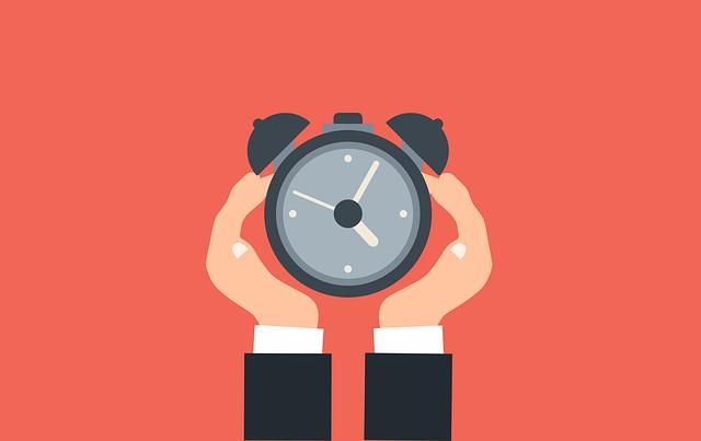 仕事・ビジネスの効率化を図る考え方【個人編】