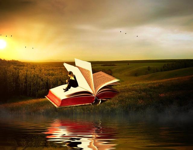 本の楽しみ方は人類の歴史そのもの