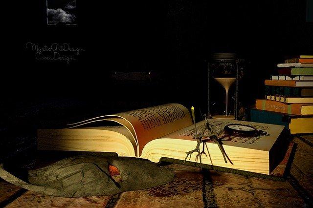 読書は人生を豊かにする