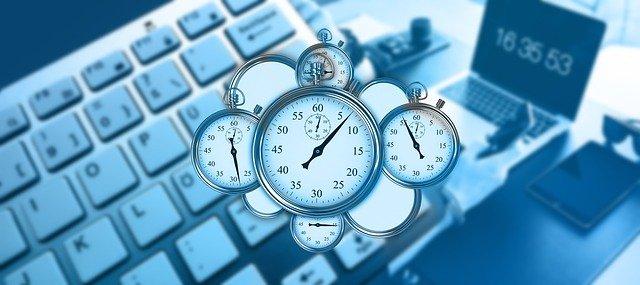 時間管理が苦手な人へ、時間管理の重要性