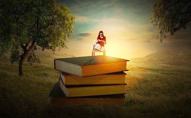 本の目利き力・選び方の重要性