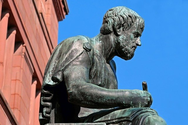 哲学を学ぶ意味→答えがないことを考える力を養う