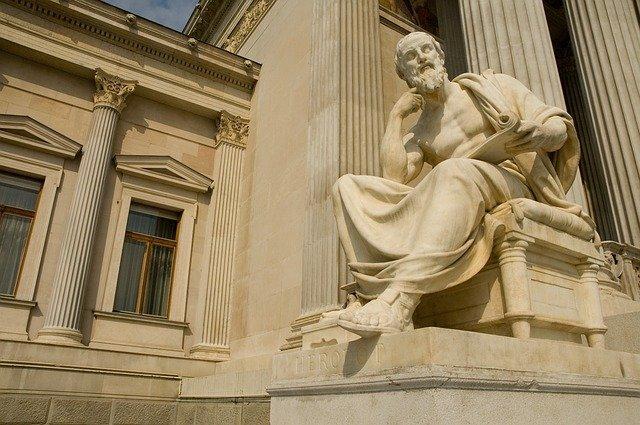 終わりなき勉強を続けることが哲学であり、成長である