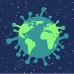 新型コロナウイルス→地球からの警告:アフターコロナの未来予測