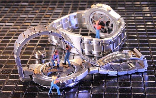 機械式腕時計の選び方