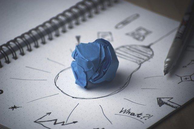 思考力は行動力に繋がる