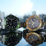 高級腕時計の文字盤色の選び方→文字盤人気色の意味を深く考えてみる
