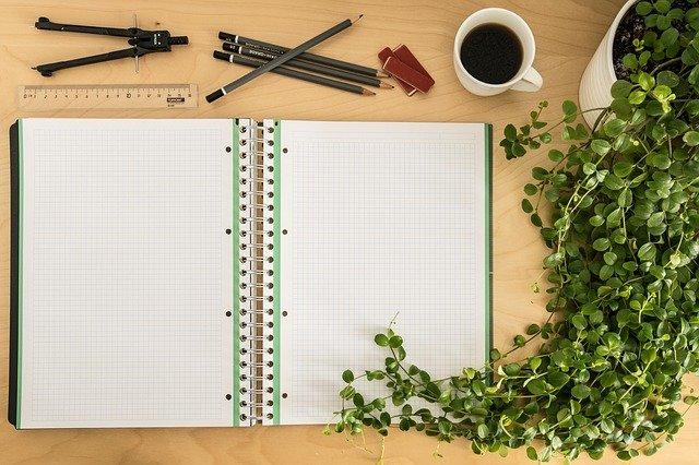読書ノートの作り方→中身は3つの要素で構成