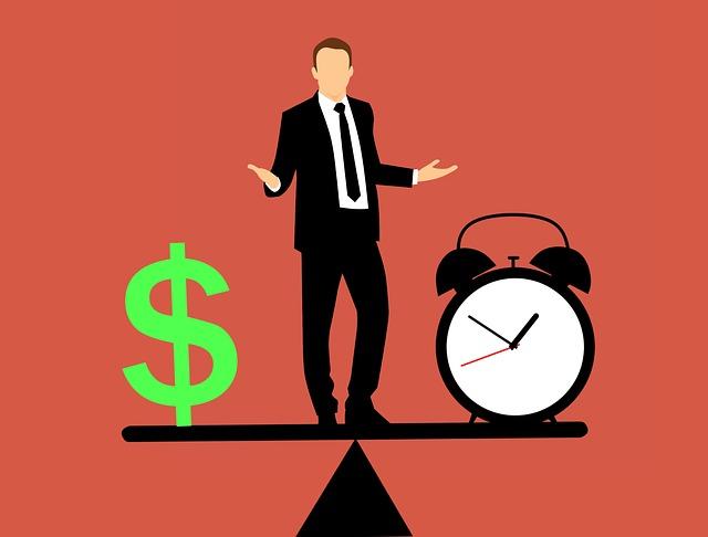 仕事・ビジネスの効率化を図る考え方【組織編】