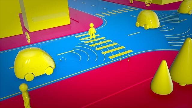 自動運転車・AI発達のメリット・利点