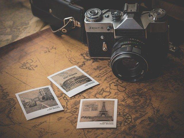 旅は哲学である