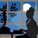 仕事での徹夜→20代前半に経験して徹夜を無くす仕組みを考える
